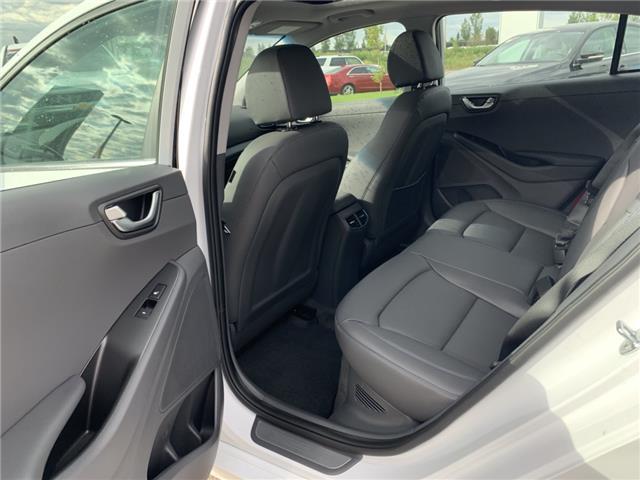 2019 Hyundai Ioniq Plug-In Hybrid Ultimate (Stk: 29315) in Saskatoon - Image 18 of 21