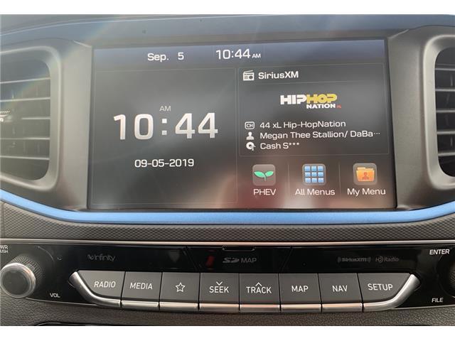 2019 Hyundai Ioniq Plug-In Hybrid Ultimate (Stk: 29315) in Saskatoon - Image 15 of 21