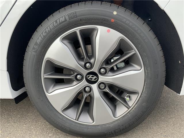 2019 Hyundai Ioniq Plug-In Hybrid Ultimate (Stk: 29315) in Saskatoon - Image 21 of 21