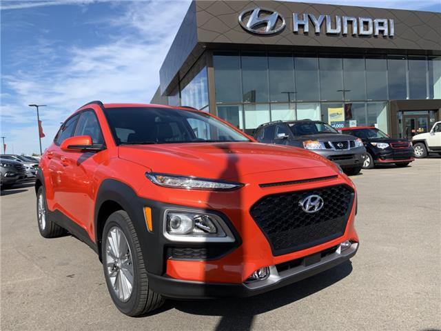 2020 Hyundai Kona 2.0L Luxury (Stk: 30072) in Saskatoon - Image 1 of 21