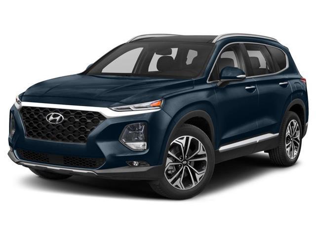 2020 Hyundai Santa Fe Luxury 2.0 (Stk: 30101) in Saskatoon - Image 1 of 9