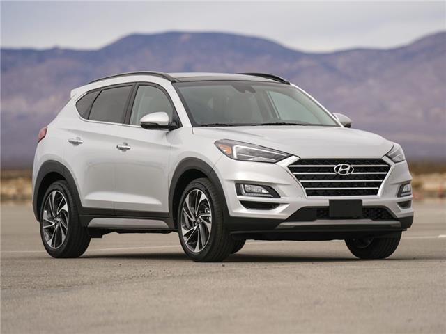2020 Hyundai Tucson Preferred w/Sun & Leather Package (Stk: 30088) in Saskatoon - Image 1 of 2