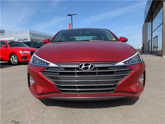 2020 Hyundai Elantra Luxury (Stk: 30031) in Saskatoon - Image 2 of 24