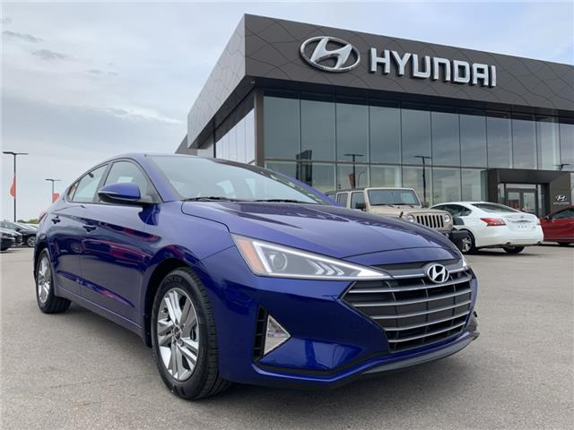 2020 Hyundai Elantra Preferred (Stk: 30045) in Saskatoon - Image 1 of 22