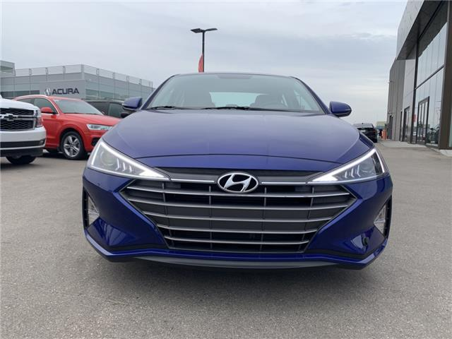2020 Hyundai Elantra Preferred (Stk: 30045) in Saskatoon - Image 2 of 22