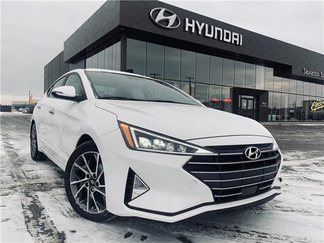 2020 Hyundai Elantra Ultimate (Stk: 30062) in Saskatoon - Image 2 of 23