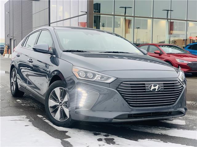 2019 Hyundai Ioniq Plug-In Hybrid Ultimate (Stk: 29273) in Saskatoon - Image 1 of 24