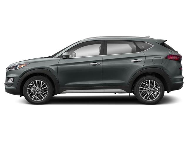 2020 Hyundai Tucson Luxury (Stk: 30155) in Saskatoon - Image 2 of 9