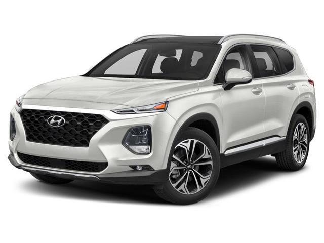 2020 Hyundai Santa Fe Luxury 2.0 (Stk: 30276) in Saskatoon - Image 1 of 9