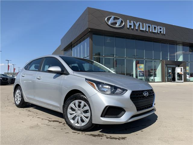 2020 Hyundai Accent ESSENTIAL (Stk: 30281) in Saskatoon - Image 1 of 19