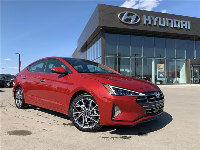 2020 Hyundai Elantra Ultimate (Stk: 30138) in Saskatoon - Image 1 of 24