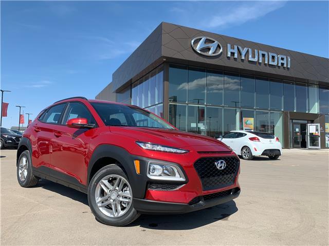 2020 Hyundai Kona 2.0L Essential (Stk: 30189) in Saskatoon - Image 1 of 15
