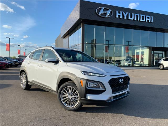 2020 Hyundai Kona 2.0L Preferred (Stk: 30191) in Saskatoon - Image 1 of 19