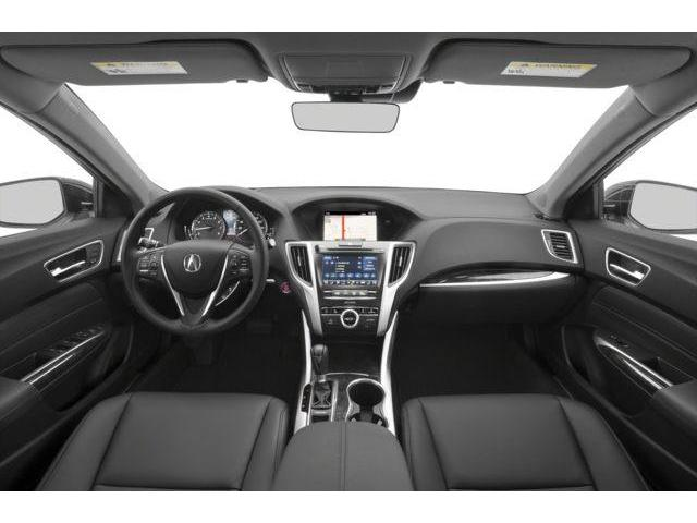 2019 Acura TLX Tech (Stk: 49078) in Saskatoon - Image 5 of 9