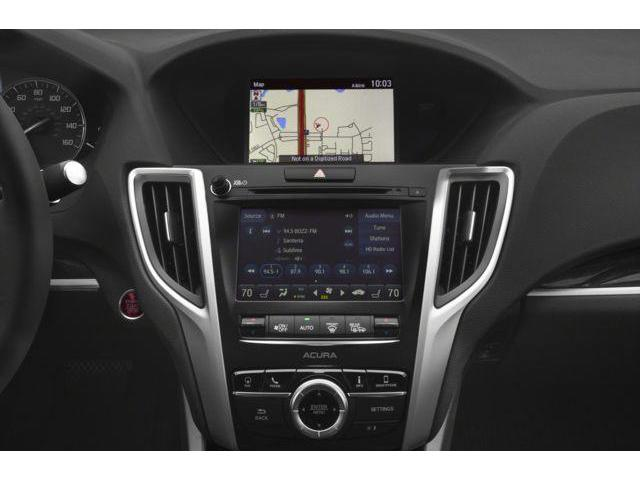 2019 Acura TLX Tech (Stk: 49078) in Saskatoon - Image 7 of 9