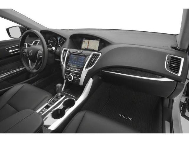 2019 Acura TLX Tech (Stk: 49078) in Saskatoon - Image 9 of 9