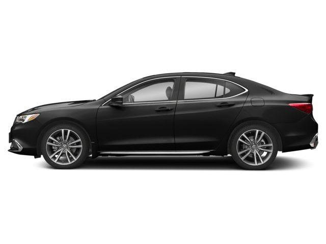 2019 Acura TLX Elite (Stk: 49129) in Saskatoon - Image 2 of 9