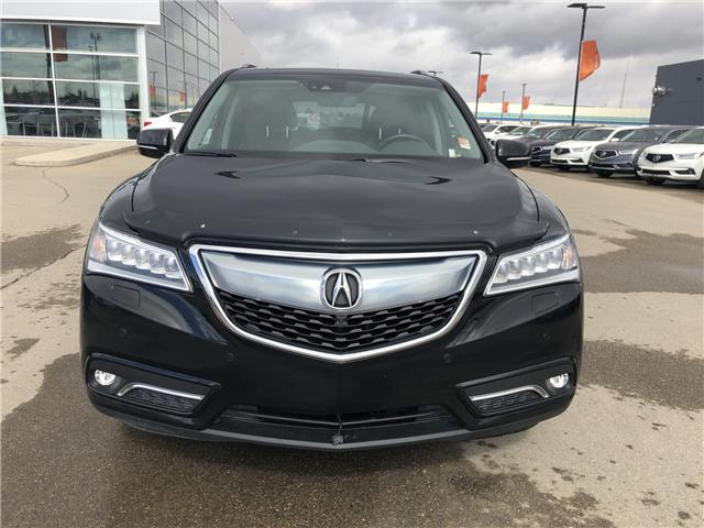 2016 Acura MDX Elite Package (Stk: A3967) in Saskatoon - Image 2 of 24