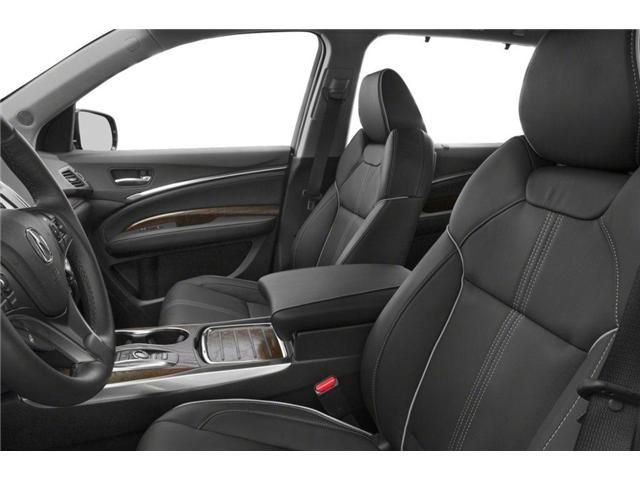 2019 Acura MDX Elite (Stk: 49168) in Saskatoon - Image 6 of 9