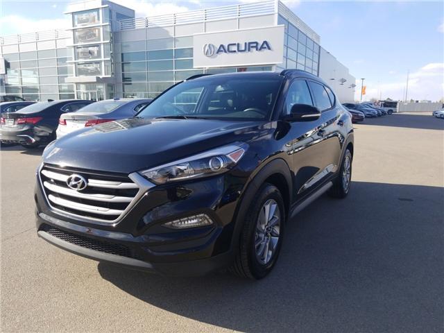 2018 Hyundai Tucson SE 2.0L (Stk: A3992) in Saskatoon - Image 1 of 20