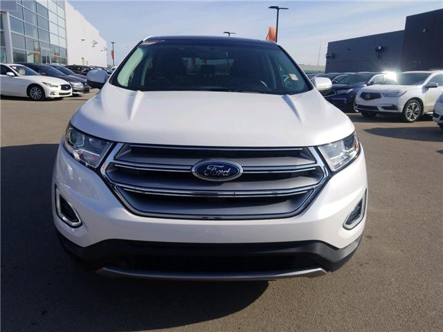 2018 Ford Edge SEL (Stk: A4004) in Saskatoon - Image 2 of 25