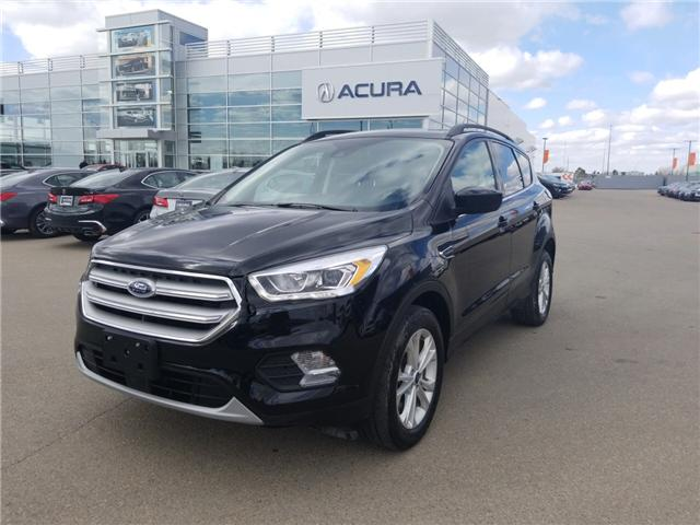 2018 Ford Escape SEL (Stk: A3996) in Saskatoon - Image 1 of 20