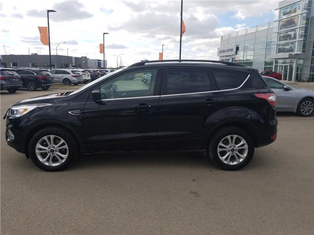 2018 Ford Escape SEL (Stk: A3996) in Saskatoon - Image 2 of 20