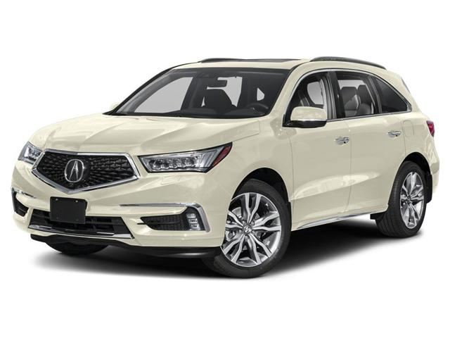2019 Acura MDX Elite (Stk: 49187) in Saskatoon - Image 1 of 9