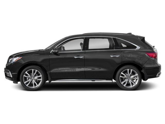 2019 Acura MDX Elite (Stk: 49188) in Saskatoon - Image 2 of 9