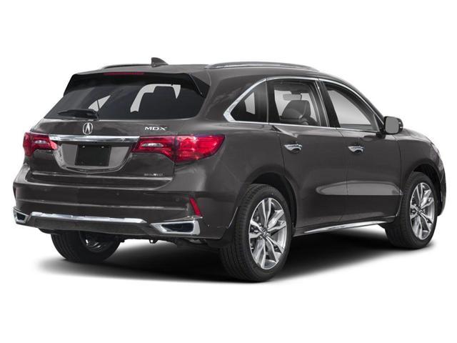 2019 Acura MDX Elite (Stk: 49189) in Saskatoon - Image 3 of 9