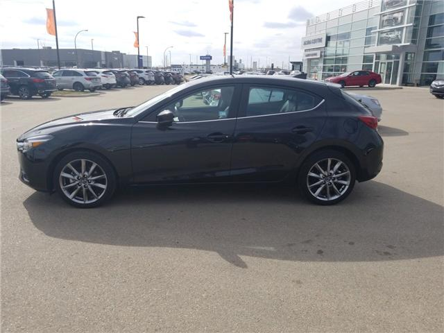 2018 Mazda Mazda3 Sport GT (Stk: A4011) in Saskatoon - Image 2 of 20