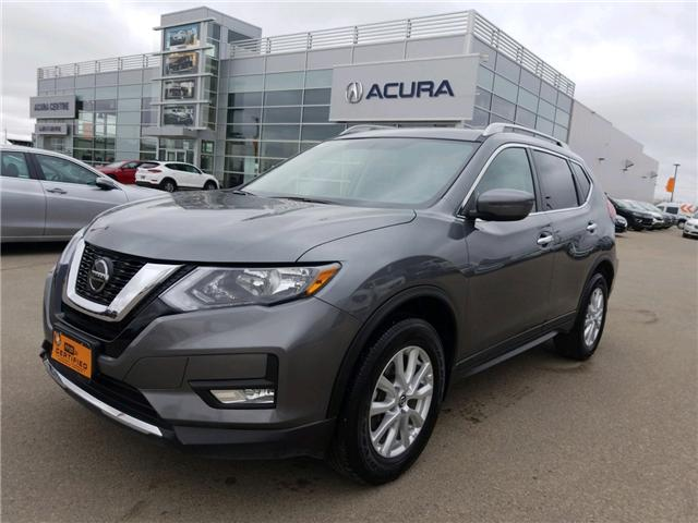 2018 Nissan Rogue  (Stk: A4009) in Saskatoon - Image 1 of 25