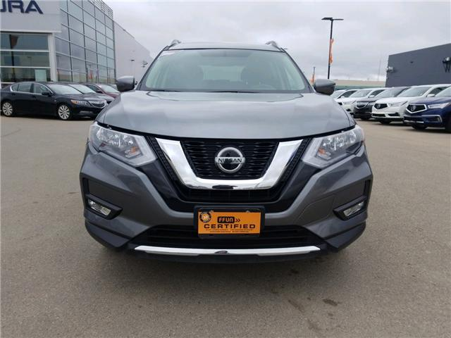 2018 Nissan Rogue  (Stk: A4009) in Saskatoon - Image 2 of 25