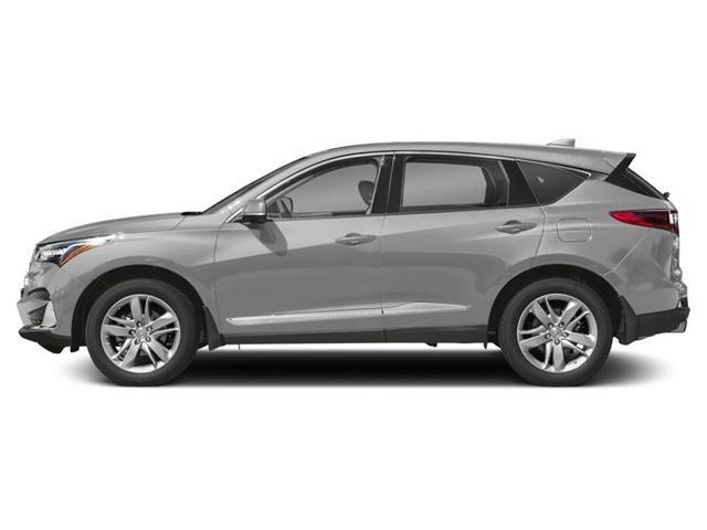2019 Acura RDX Platinum Elite (Stk: 49201) in Saskatoon - Image 2 of 9
