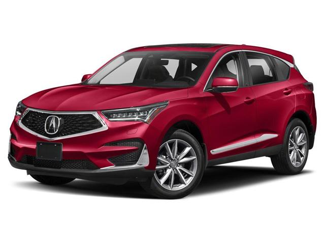 2019 Acura RDX Elite (Stk: 49202) in Saskatoon - Image 1 of 9
