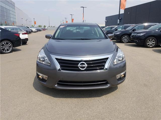 2015 Nissan Altima  (Stk: A3990A) in Saskatoon - Image 2 of 26
