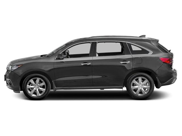 2016 Acura MDX Elite Package (Stk: 49193A) in Saskatoon - Image 2 of 9
