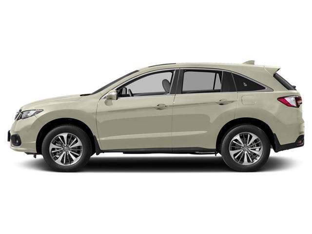 2017 Acura RDX Elite (Stk: A4021) in Saskatoon - Image 2 of 9