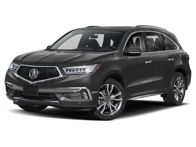 2019 Acura MDX Elite (Stk: 49207) in Saskatoon - Image 1 of 9