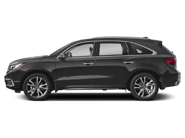2019 Acura MDX Elite (Stk: 49207) in Saskatoon - Image 2 of 9