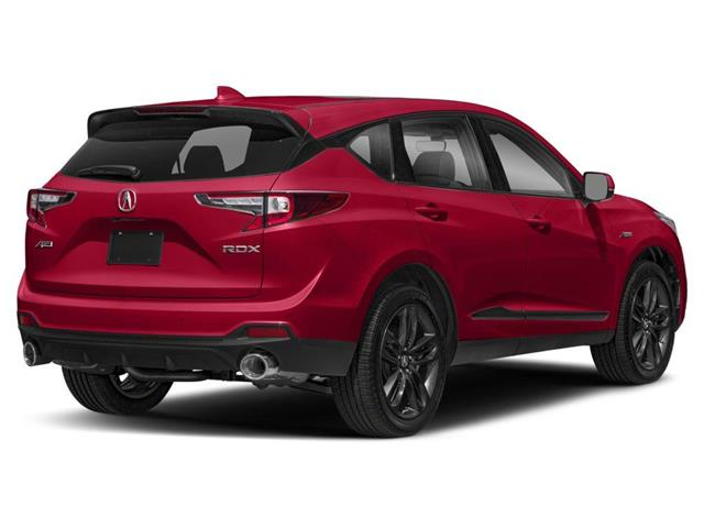 2020 Acura RDX A-Spec (Stk: 50001) in Saskatoon - Image 3 of 9