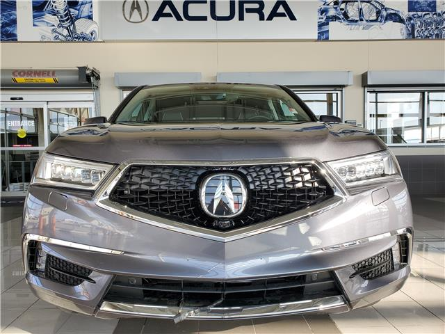 2020 Acura MDX Elite (Stk: 50034) in Saskatoon - Image 1 of 29