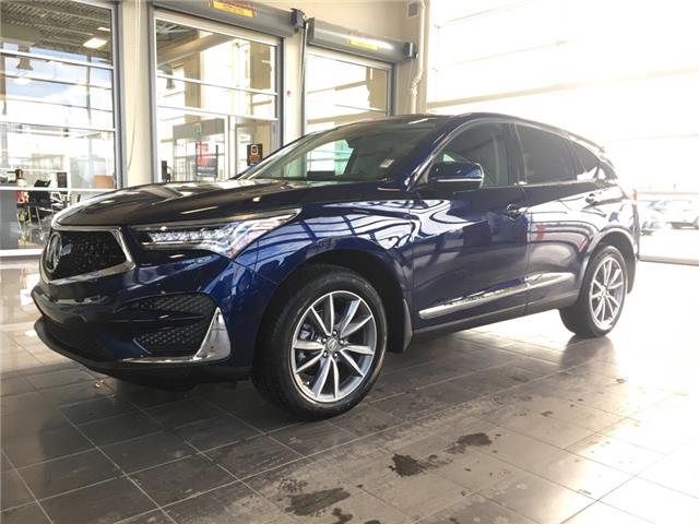 2020 Acura RDX Elite (Stk: 50014) in Saskatoon - Image 1 of 17