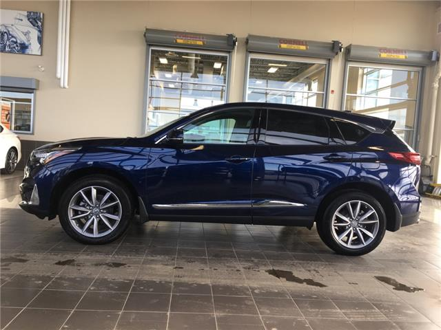 2020 Acura RDX Elite (Stk: 50014) in Saskatoon - Image 2 of 17