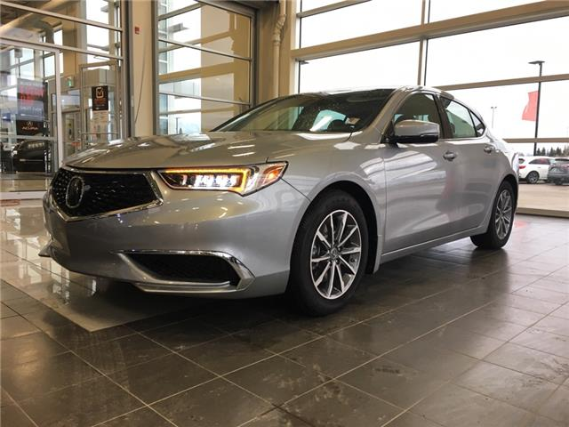 2019 Acura TLX Tech (Stk: 49123) in Saskatoon - Image 1 of 20