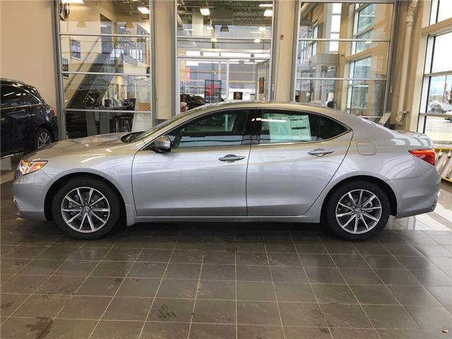 2019 Acura TLX Tech (Stk: 49123) in Saskatoon - Image 2 of 20