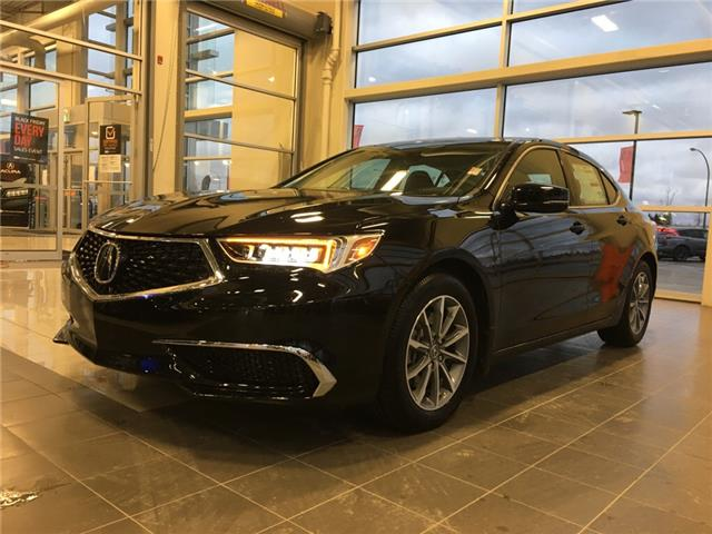 2019 Acura TLX Tech (Stk: 49121) in Saskatoon - Image 1 of 21