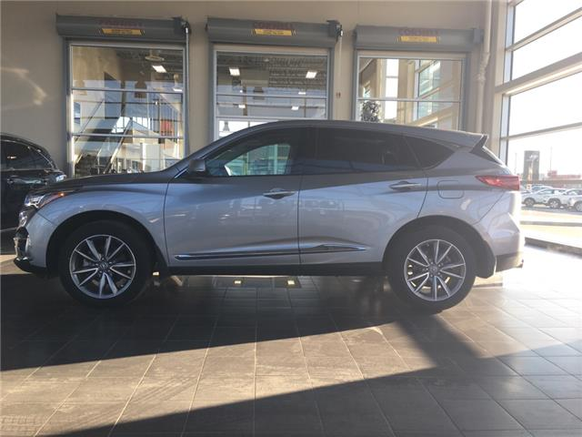 2020 Acura RDX Elite (Stk: 50017) in Saskatoon - Image 2 of 19