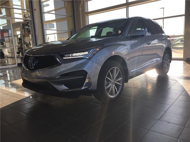2020 Acura RDX Elite (Stk: 50061) in Saskatoon - Image 1 of 19