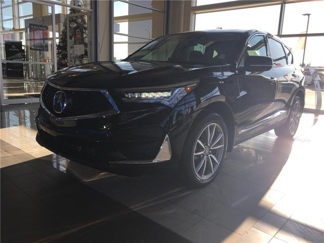 2020 Acura RDX Elite (Stk: 50013) in Saskatoon - Image 1 of 21